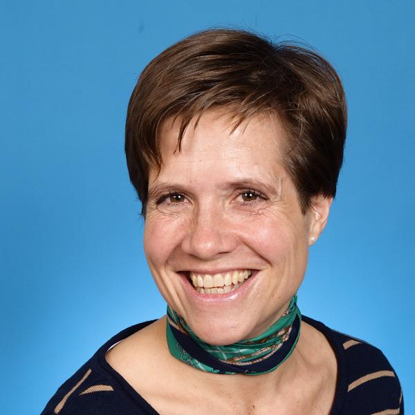 Christina Krämer