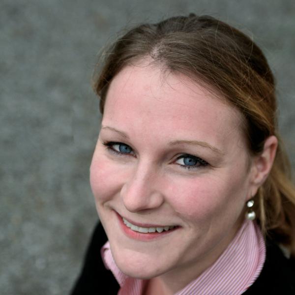 Dr. Elke Haberer