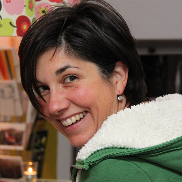 Simone Schaberl