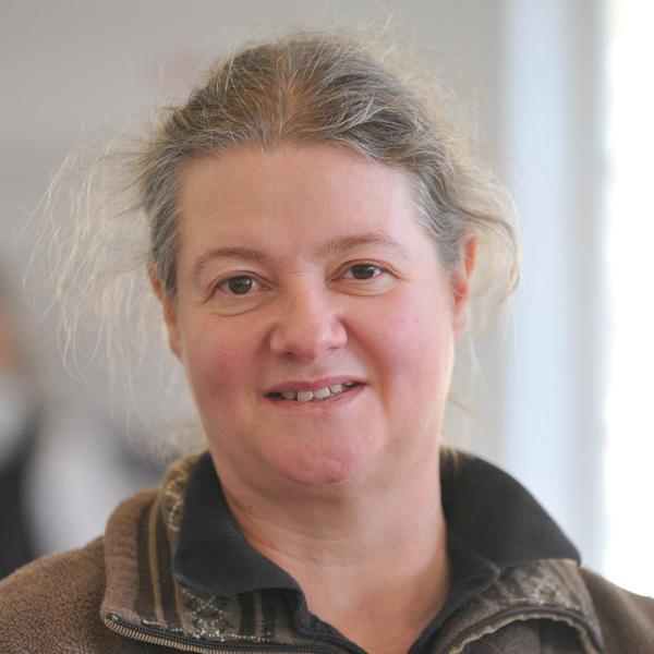 Dr. Susi Fieger