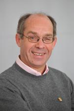 Bernhard Beckmann, Warendorf